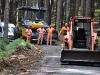 Zpětné investice do lesa a opravy